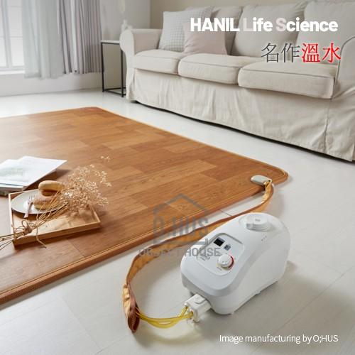 [한일생활과학] 온수 온돌마루 더블 1난방 150*183cm 이미지
